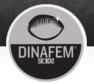 dinafem logo